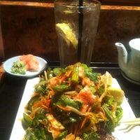 Photo taken at Yoshinos by mjmorones on 8/22/2012