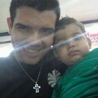 9/13/2012 tarihinde Leandro L.ziyaretçi tarafından Nilópolis Square Shopping'de çekilen fotoğraf