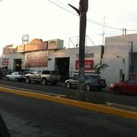 """Photo taken at Tianguis """"La Pulga"""" by Pepe C. on 12/8/2011"""