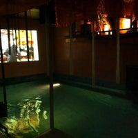 Photo taken at Chakran Sauna by Punnipast P. on 11/22/2011