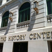 Photo taken at Orange County Regional History Center by Jessica D. on 7/30/2011
