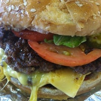Photo taken at Five Guys by Jason Christopher S. on 9/14/2011