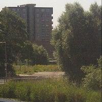 Photo taken at Sportpark De Eendracht by MC N. on 7/23/2012