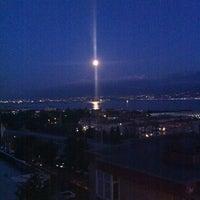 Photo taken at Plajyolu by ismail k. on 7/3/2012