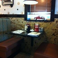 Photo taken at Andy's Diner & Pub by Kimberly H. on 11/20/2011