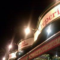 8/15/2011에 Arturo P.님이 Pizzeria Picasso에서 찍은 사진
