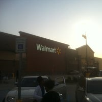 Photo taken at Walmart Supercenter by Addison R. on 10/25/2011