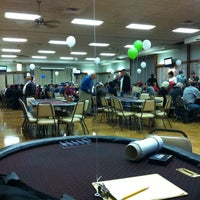 Downers grove charity poker