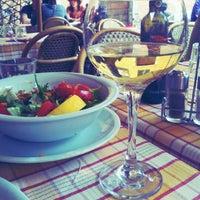 Photo taken at Pizzeria Zio Ciro by B on 4/25/2012
