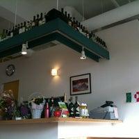 12/9/2011にMichihito M.がイタリア食堂Passioneで撮った写真
