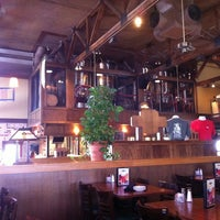 Photo taken at Rock Bottom Restaurant & Brewery by Brett B. on 1/20/2011