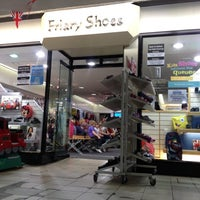Photo taken at Friary Shoes by James on 8/28/2012