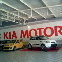 Kia Motors Windhoek 5 Parsion