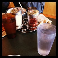 Photo taken at Round Table Pizza by Ed V. on 11/22/2011
