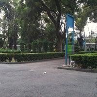 9/17/2011 tarihinde Carlos F.ziyaretçi tarafından Parque Las Américas'de çekilen fotoğraf