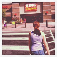 Photo taken at King Soopers by The G. on 8/19/2012