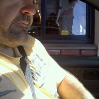 Photo taken at Orcutt Burger by ajdury *. on 1/29/2012