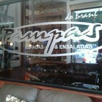 Foto tomada en Pampas Guadalajara por Alexis P. el 7/28/2012