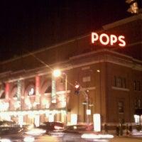 12/10/2011にAnnie M.がSymphony Hallで撮った写真