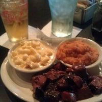 Photo taken at Smokejack BBQ by DAR on 9/18/2011