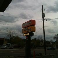 Photo taken at Big Bun Drive In by Bawb E. on 4/25/2011