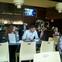 Photo taken at Cabana by Stephanie C. on 6/14/2012