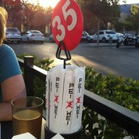 Photo taken at Pei Wei Asian Diner by Victor C. on 6/17/2012