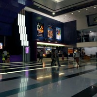 Photo taken at Coliseum Paradise Cineplex Phuket by anan p. on 3/10/2012