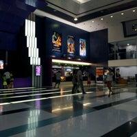Photo taken at Coliseum Paradise Cineplex Phuket by anan p. on 3/10/2012