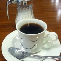 Photo taken at Siphon Cafe by Francis D. on 6/22/2012