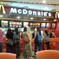 Photo taken at McDonald's by baba on 5/26/2012