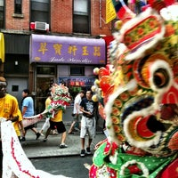 Photo taken at Chinatown by Cristian on 8/5/2012