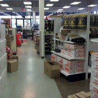Photo taken at Black And Decker Clearance Outlet by Dan B. on 9/5/2011