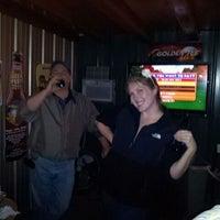 Photo taken at Wisteria Tavern by Joy J. on 11/24/2011