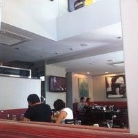 Foto tirada no(a) Medit Restaurante por Ericles Q. em 9/3/2011