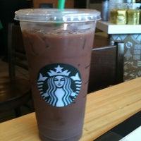 Photo taken at Starbucks by Kara Kay T. on 5/20/2011