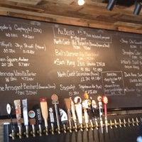 Das Foto wurde bei Black Acre Brewing Co. von Cameron G. am 3/10/2012 aufgenommen