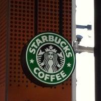 Photo taken at Starbucks by Flavia G. on 2/13/2011