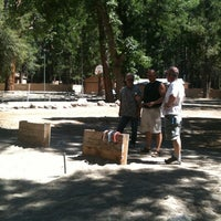 Photo taken at Camp Metoche by Mark J. on 6/22/2012