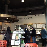Photo taken at Starbucks by Richarf S. on 3/10/2012