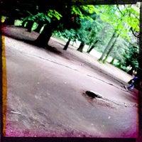 Das Foto wurde bei Woodland Park von Stroud Action am 6/11/2011 aufgenommen