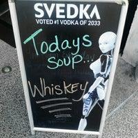 Photo taken at The Corner Restaurant & Bar by Larry S. on 8/29/2012