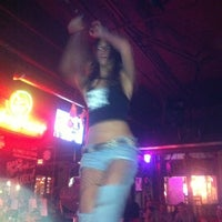 Photo taken at Coyote Ugly Saloon - Tampa by Jason F. on 12/29/2011