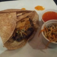 Photo taken at El Corral Gourmet by Jorge C. on 11/12/2011