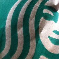 Photo taken at Starbucks by Jason S. on 5/24/2012