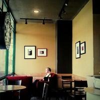 Photo taken at Starbucks by Woralan P. on 9/6/2012