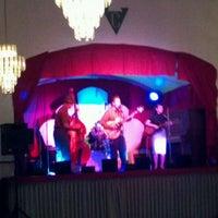 Photo taken at Verdi Club by J J. on 4/29/2012