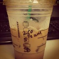 Photo taken at Starbucks by Jordan R. on 6/9/2012