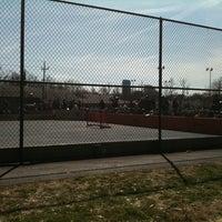 Photo taken at Coolavin Park Polo Courts by Matt K. on 3/13/2011