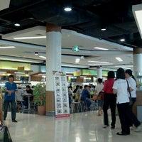 Photo taken at Big C by ตรงธรรม เ. on 12/1/2011